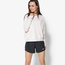 Nike Mikina W Nsw Modern Crew Ssnl Ženy Oblečení Mikiny 883807-699 Ženy Oblečení Mikiny Růžová US S