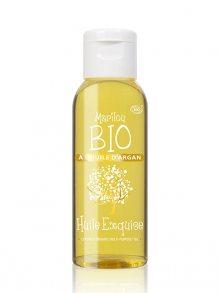 Marilou BIO Víceúčelový arganovo-sezamový olej EXQUISE A L HUILE D ARGAN, 50 ml\n\n