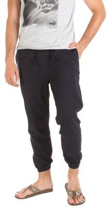 Pánské volnočasové kalhoty Pull&Bear