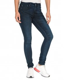 Midge Jeans G-Star RAW | Modrá | Dámské | 26/32