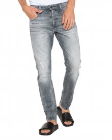 3301 Jeans G-Star RAW | Šedá | Pánské | 31/32