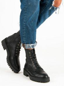 CORINA Dámské kotníkové boty C7846NE