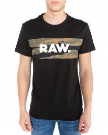 Tairi Triko G-Star RAW | Černá | Pánské | L