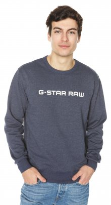 Loaq Mikina G-Star RAW | Modrá | Pánské | L