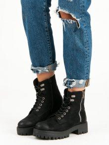 CORINA Dámské kotníkové boty C7861NE