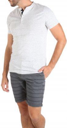 Pánské proužkované tričko Sublevel