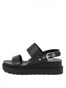 Gusto Dámské sandály 2310_WIND_BOTT_NERO