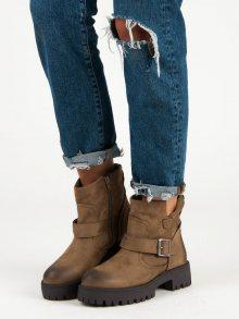 CORINA Dámské kotníkové boty C7862KH