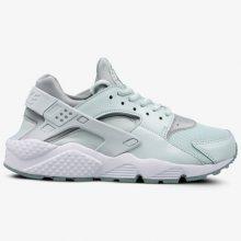 Nike Wmns Air Huarache Run Ženy Boty Tenisky 634835-030 Ženy Boty Tenisky Zelená US 5,5