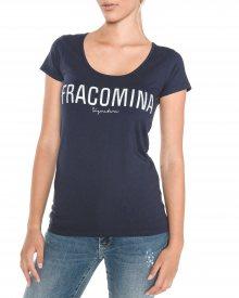 Triko Fracomina | Modrá | Dámské | XS
