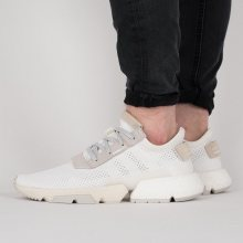 Boty - adidas Originals | BÍLÝ | 42 - Pánské boty sneakers adidas Originals POD-S3.1 B28089