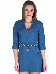 Giorgio Di Mare Dámské šaty, GI326377_Women\'s Linen Dress