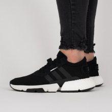 Boty - adidas Originals   ČERNÁ   38 2/3 - Dámské boty sneakers adidas Originals POD-S3.1 B37366