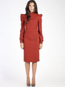 Carla by Rozarancio Dámské šaty CR18F P3004 COCCIO\n\n
