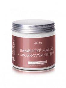 Záhir Bambucké máslo 200 ml\n\n