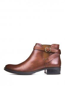 Geox Dámská kotníčková obuv D746SD_00043_C0013\n\n