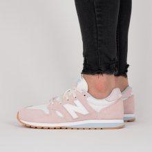 Boty - New Balance | RŮŽOVÝ | 37 - Dámské boty sneakers New Balance WL520CI