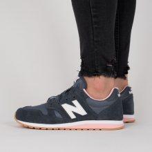 Boty - New Balance | MODRÉM | 36 - Dámské boty sneakers New Balance WL520CH