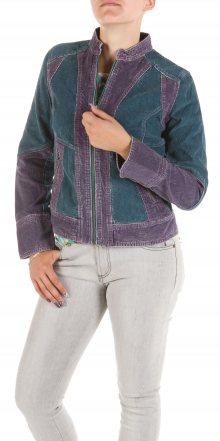 Dámská jeansová bunda MNG