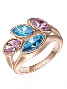 Saint Francis Crystals Dámský prsten 60980071\n\n