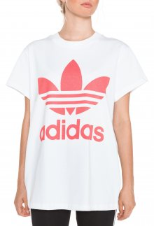 Trefoil Triko adidas Originals | Bílá | Dámské | 34