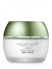 Organix Cosmetix Noční energizující krém s šípkovým olejem_50 ml\n\n
