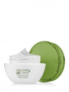 Organix Cosmetix Denní hydratační krém s konopným olejem_50 ml\n\n