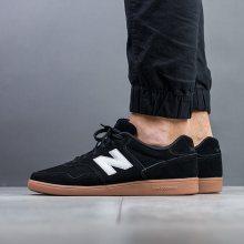 Boty - New Balance | ČERNÁ | 45,5 - Pánské boty sneakers New Balance CT288OEC