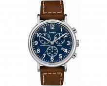 Timex WeekenderChrono TW2R42600