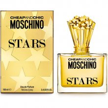 Moschino Cheap & Chic Stars - EDP 30 ml