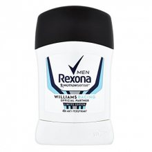 Rexona Deodorant pro muže Williams Racing  (Deo Stick) 50 ml