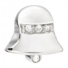Přívěsek Morellato Drops Bell CZ425