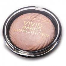 Makeup Revolution Rozjasňovač (Highlighter) 7,5 g Peach Lights