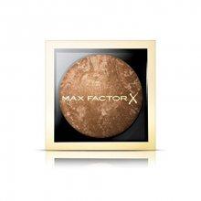 Max Factor Zapečený bronzer (Creme bronzer) 3 g 005 Light Gold