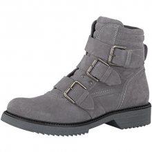 Tamaris Elegantní dámské kotníkové boty 1-1-25919-39-200 Grey 37