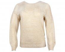 ONLY Dámský svetr Elani L/S Pullover Knt Pumice Stone XS