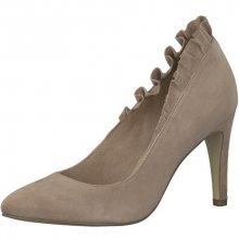 Tamaris Elegantní dámské lodičky 1-1-22401-29-521 Rose 36