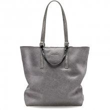 Tamaris Elegantní kabelka Amber Shopping Bag 2289172-292 Graphite comb.