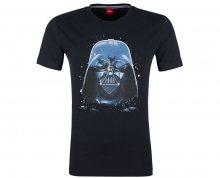 s.Oliver Pánské triko s krátkým rukávem 28.712.32.1234.59A2 BLUE AOP S