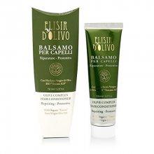 Erbario Toscano Vyživující kondicionér na suché vlasy Oliva (Olive Complex Hair Conditioner) 150 ml