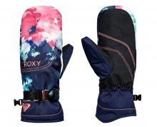 Roxy Zimní rukavice Rx Jetty Se Mitt Cloud Nine ERJHN03077-NKN6 M