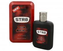 STR8 Red Code - EDT 50 ml