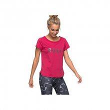 Roxy Dámské sportovní triko Sh W Tee Red Bud ERJKT03297-MQG0 XS