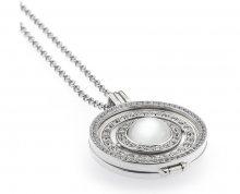 Hot Diamonds Stříbrný náhrdelník Hot Diamonds Emozioni DP486EC222CH025