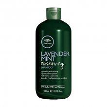 Paul Mitchell Hydratační a zklidňující šampon pro suché vlasy Tea Tree (Lavender Mint Shampoo) 300 ml 300 ml