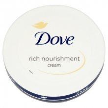 Dove Výživný tělový krém Rich Nourishment (Cream) 75 ml