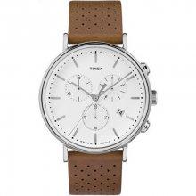 Timex Weekender Fairfield Chrono TW2R26700