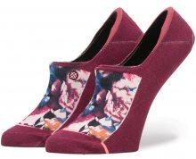 Stance Dámské kotníčkové ponožky Hayley`s dozen W115C17HAY-WIN 35-37