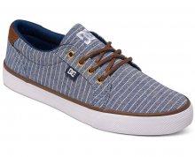 DC Tenisky Council TX LE Brown/Blue ADYS300388-BNB 42