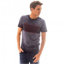 Heavy Tools Pánské triko s krátkým rukávem Mayer W17-232 Moonlight S